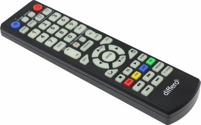 Differo Sigma 1TB Odtwarzacz multimedialny