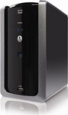Linksys NMH305 Multimediaplayer