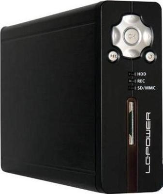 LC-Power EH-35MPR2 Odtwarzacz multimedialny