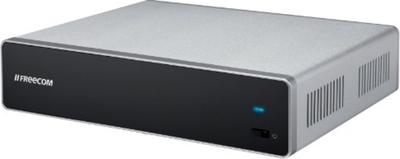 Freecom MediaPlayer II Multimediaplayer