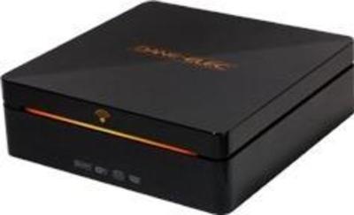 Dane-Elec So Smart 500 GB Odtwarzacz multimedialny