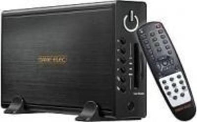 Dane-Elec So Speaky HDMI 750GB Odtwarzacz multimedialny