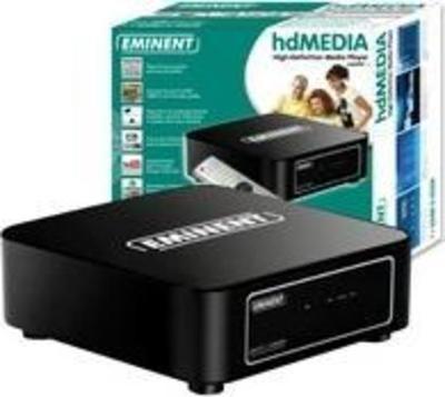 Eminent EM7071 Odtwarzacz multimedialny