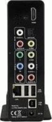 LC-Power LC-PRO-35MPR-HDMI Odtwarzacz multimedialny
