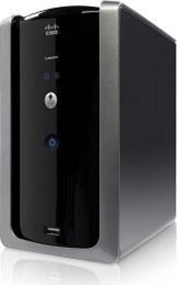 Linksys NMH300 Odtwarzacz multimedialny