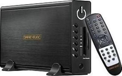 Dane-Elec So Speaky HDMI 1TB Odtwarzacz multimedialny