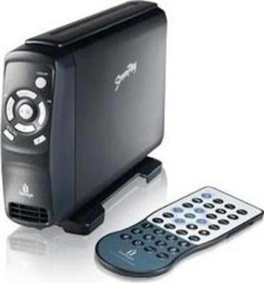 Iomega ScreenPlay Multimedia Drive 500GB Odtwarzacz multimedialny