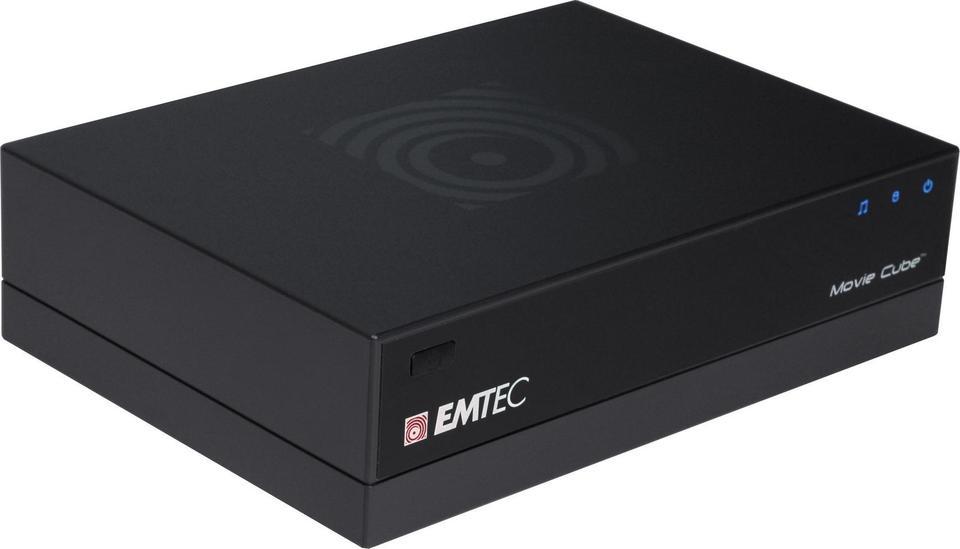 Emtec Movie Cube Q120E 500GB