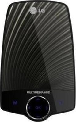 LG HXF1P50FB Odtwarzacz multimedialny