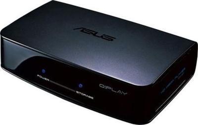 Asus O!Play HDP-R1 Odtwarzacz multimedialny
