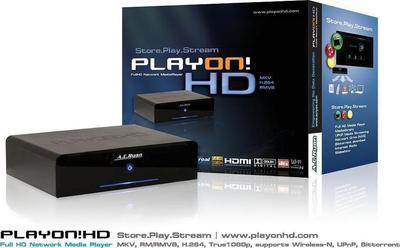 AC Ryan PlayON! HD 1TB