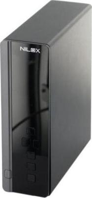 Nilox HD Multimedia Box M3 Odtwarzacz multimedialny