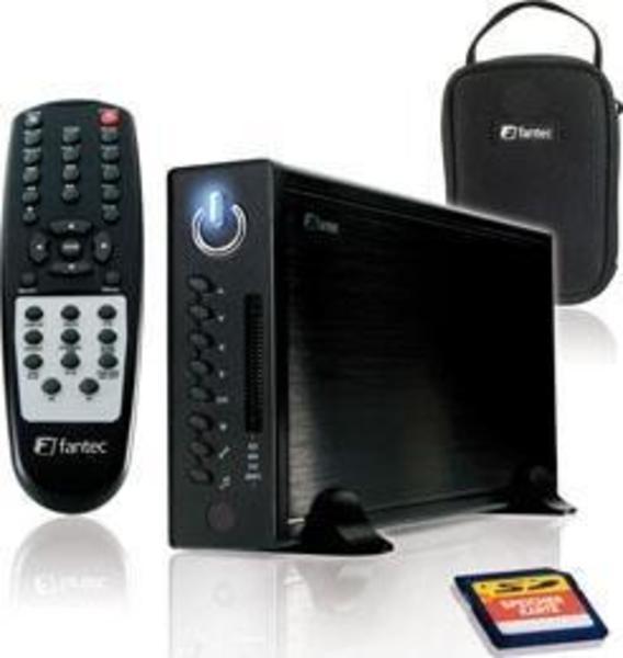 Fantec MM-CR25 500GB