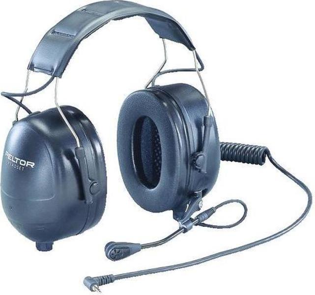 3M Peltor MT53H79A Headphones