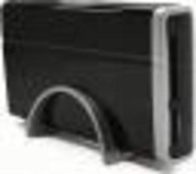 Phoenix Technologies Media Player 500GB Odtwarzacz multimedialny
