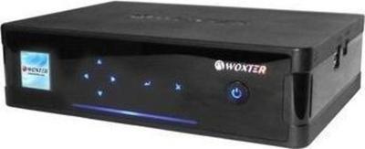 Woxter i-Cube 2500 Odtwarzacz multimedialny
