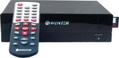 Woxter i-Cube 500 Odtwarzacz multimedialny