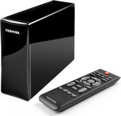 Toshiba Stor.E TV 1.5TB Odtwarzacz multimedialny