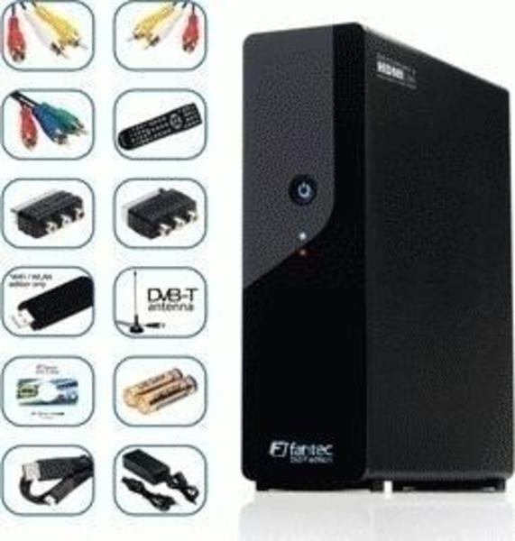Fantec MM-HDRTV 1.5TB