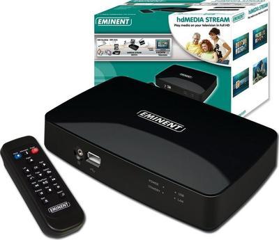 Eminent EM7075 Odtwarzacz multimedialny