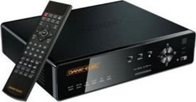 Dane-Elec So Speaky PVR 1TB Multimediaplayer