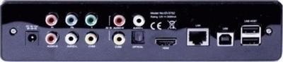 Dane-Elec So Speaky PVR 1TB Odtwarzacz multimedialny
