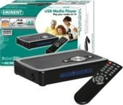 Eminent EM7065 Odtwarzacz multimedialny