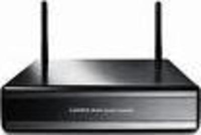 Linksys DMA2100 Odtwarzacz multimedialny