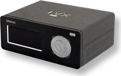 Dvico M-6500 500GB Odtwarzacz multimedialny