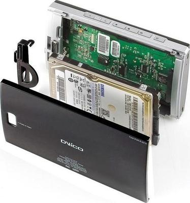 Dvico R-2230 250GB Odtwarzacz multimedialny