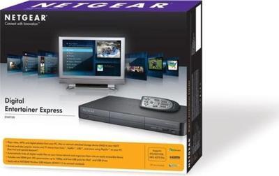 Netgear EVA9100 Odtwarzacz multimedialny