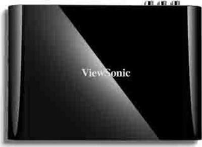 ViewSonic VMP72 Odtwarzacz multimedialny