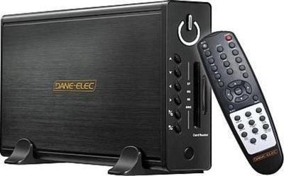 Dane-Elec So-Speaky HDMI PLUS 500GB Odtwarzacz multimedialny