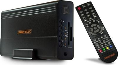 Dane-Elec So Speaky HDMI 1 TB Odtwarzacz multimedialny