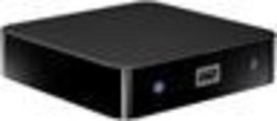 WD TV Mini Odtwarzacz multimedialny
