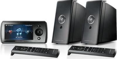 Linksys KWHA600 Odtwarzacz multimedialny