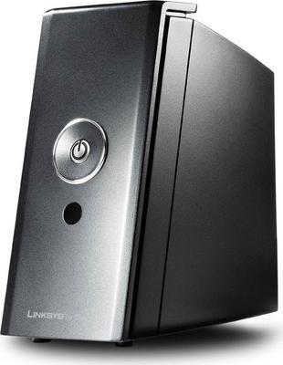 Linksys DMP100 Odtwarzacz multimedialny