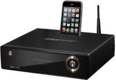Dane-Elec So Smart PVR 1.5TB Odtwarzacz multimedialny