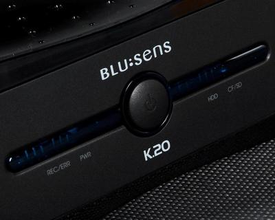 Blusens K20 Player 750GB