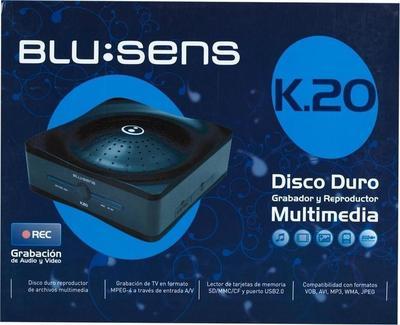 Blusens K20 Player 640GB