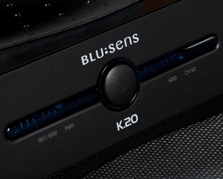 Blusens K20 Player 500GB