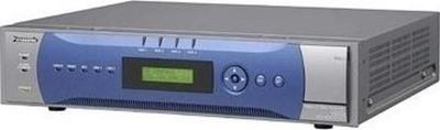 Panasonic WJ-ND300A Odtwarzacz multimedialny