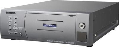 Panasonic WJ-ND200 Odtwarzacz multimedialny