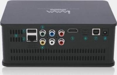 IAMM NTD57 Odtwarzacz multimedialny