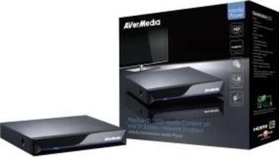 AVerMedia AVerLife Extreme Vision