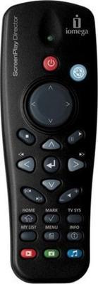 Iomega ScreenPlay Director HD 1TB Odtwarzacz multimedialny