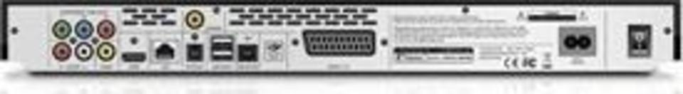 Fantec XMP600 2TB