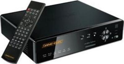 Dane-Elec So Speaky PVR 750 GB Odtwarzacz multimedialny