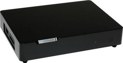 LC-Power LC-MP5-FHD Odtwarzacz multimedialny