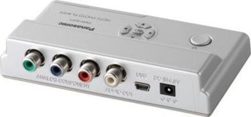 Panasonic DMW-SDP1
